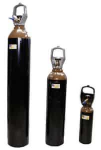 Helium Kaasupullo